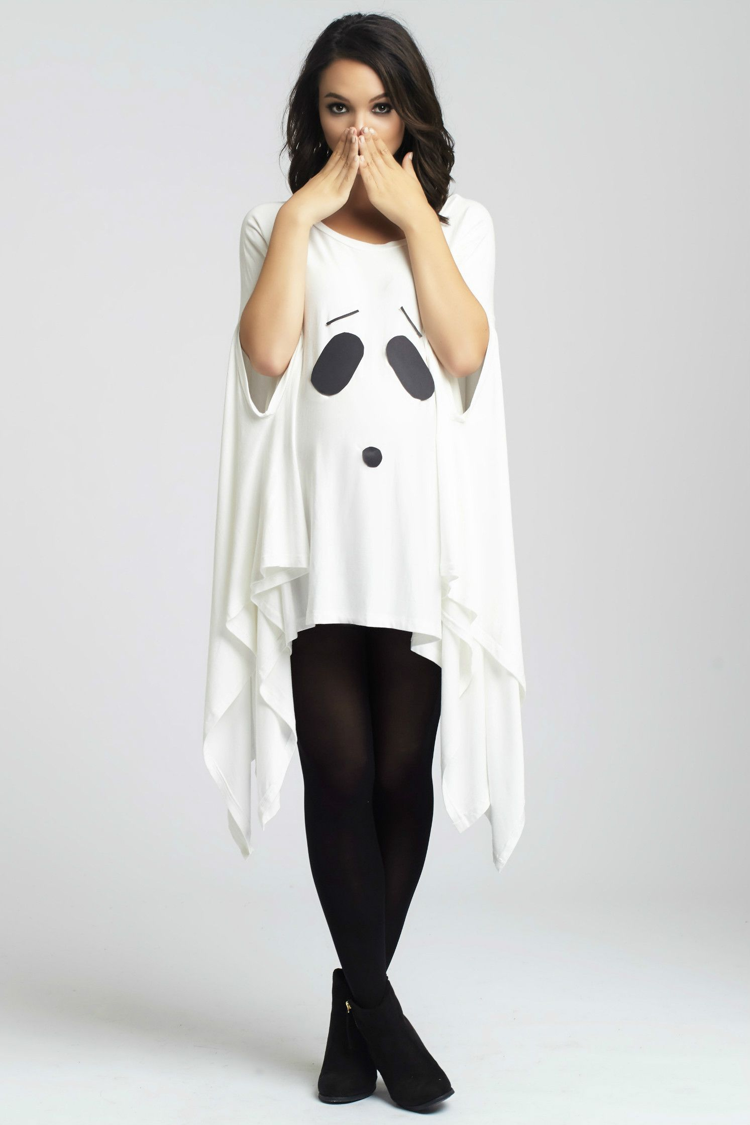 To acquire Tipshalloween Fashion diy skull cutout tee picture trends