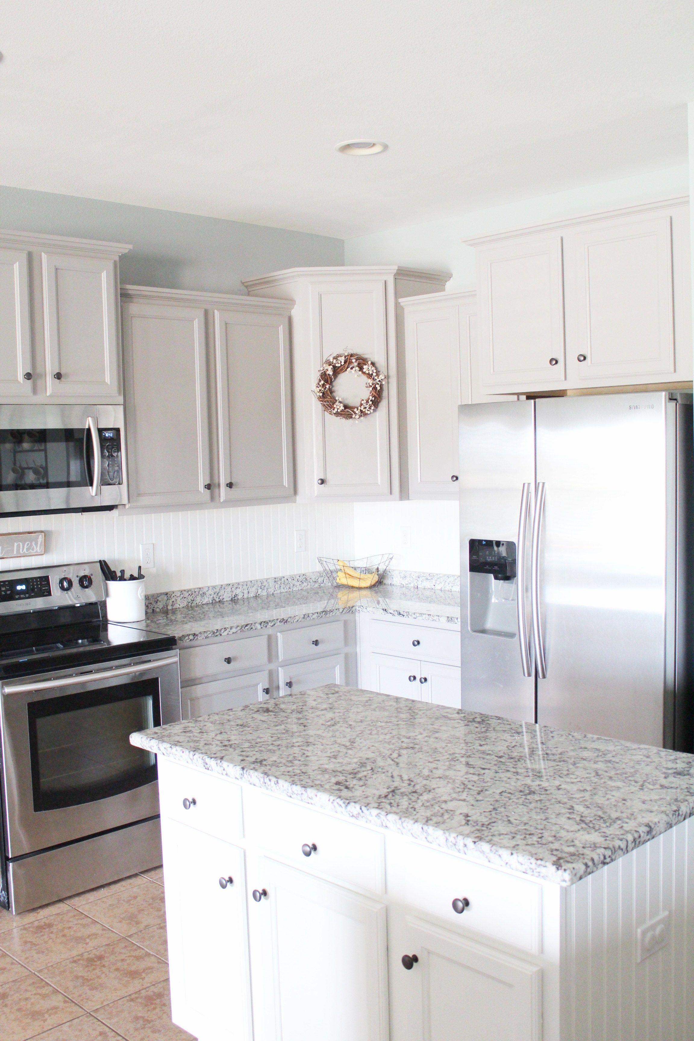 Best Budget Friendly Modern Farmhouse Kitchen Update Budget 400 x 300