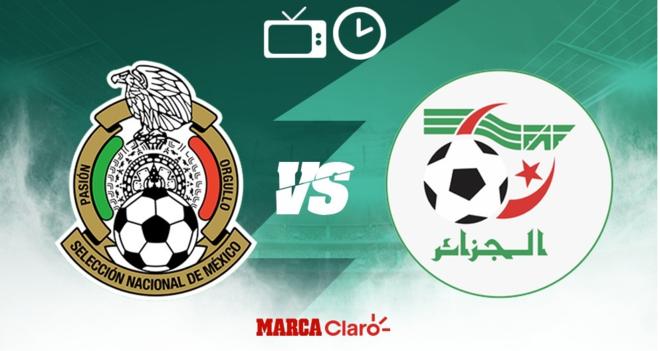 بث مباشر مشاهدة مباراة الجزائر والمكسيك في مباراة ودية Match Of The Day Football Mexico