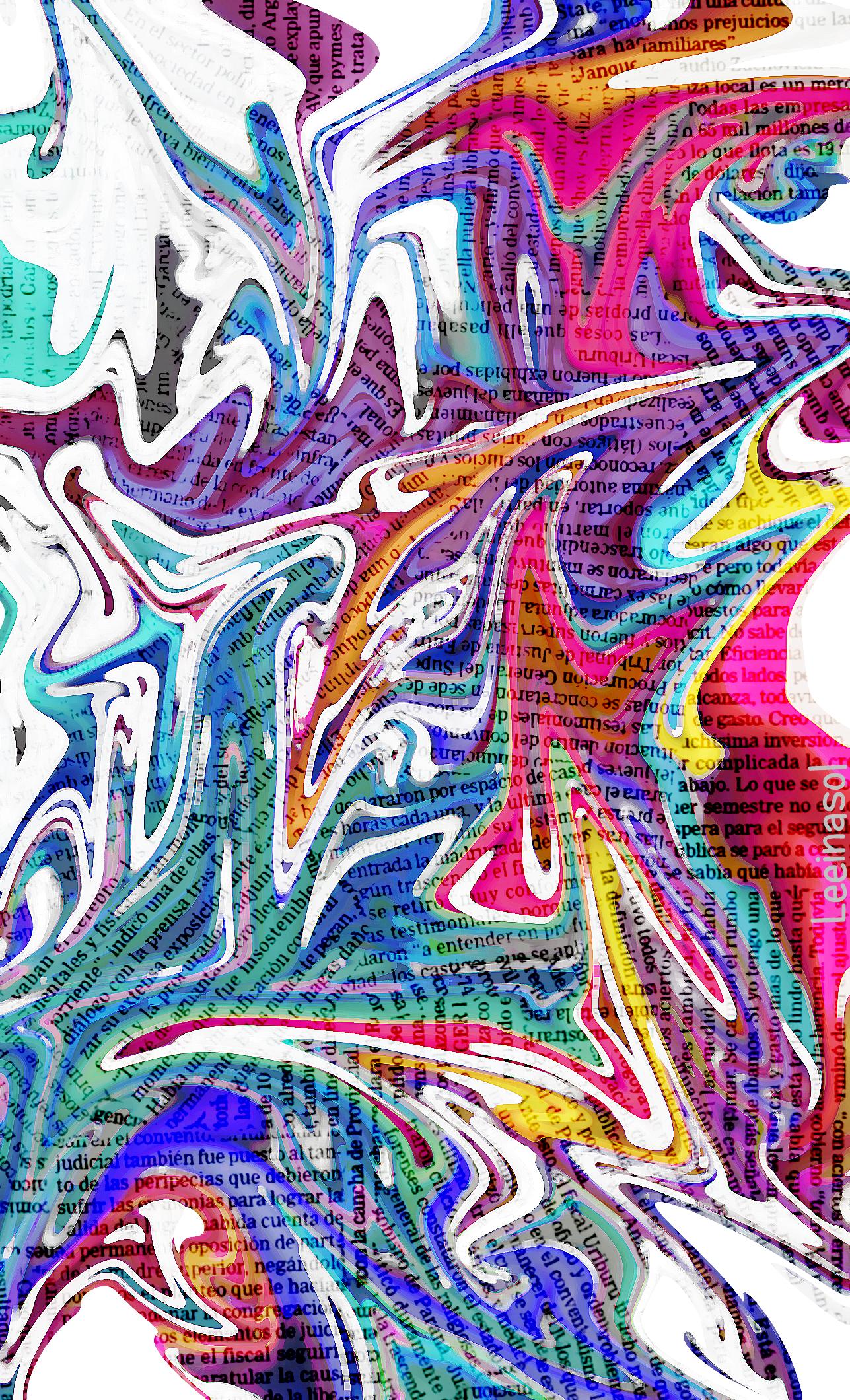 wallpaper, background, color, diario, newspaper, manchas