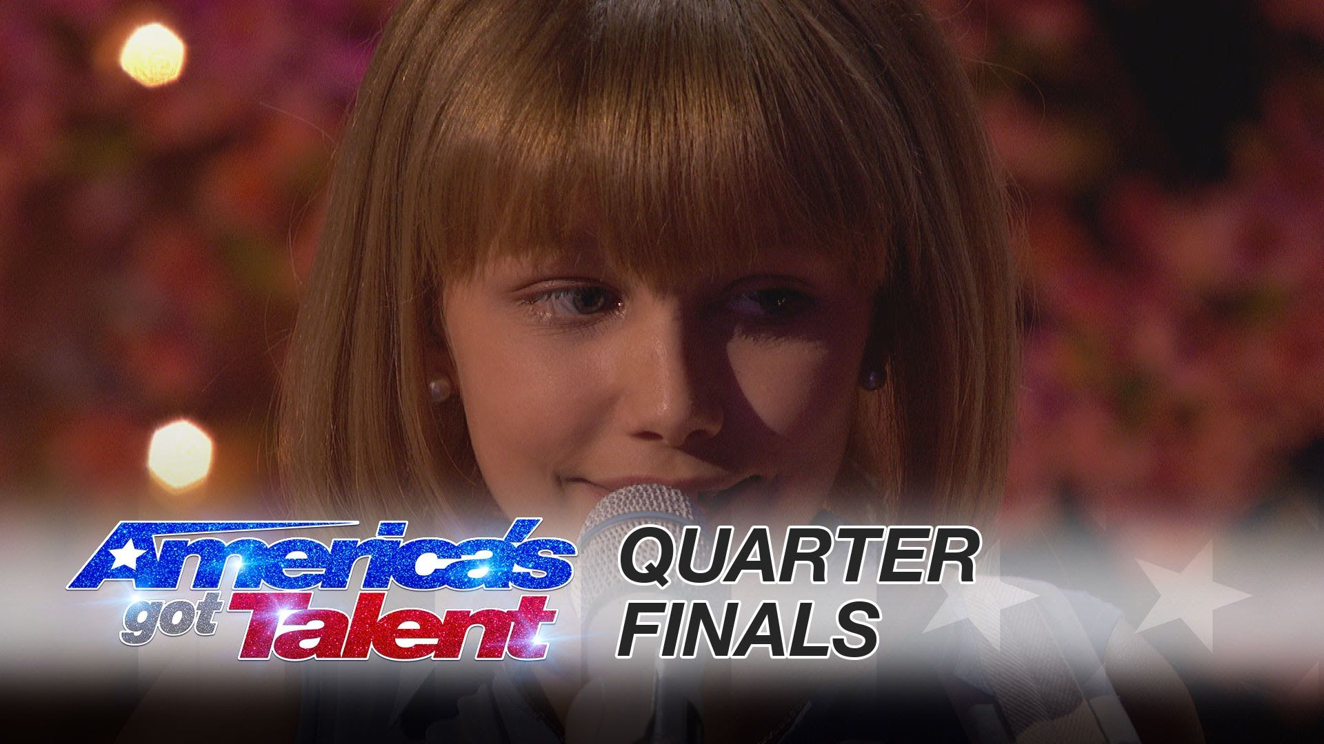 Americas got talent 2017 old ladies - The Golden Buzzer Singer Brings Another Memorable Original Song To The America S Got Talent Stage Check Out Beautiful Thing