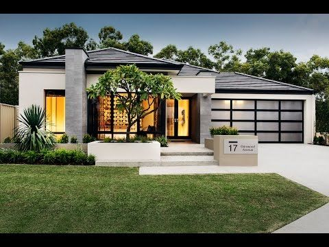 Kayana new home designs contemporary builder dale alcock homes youtube