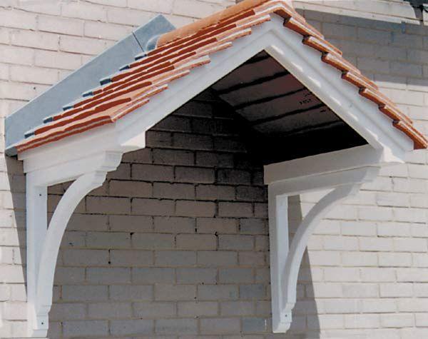 House · House Front Door Canopy ... & House Front Door Canopy 6 Door Canopies Wood - homedecoration ...