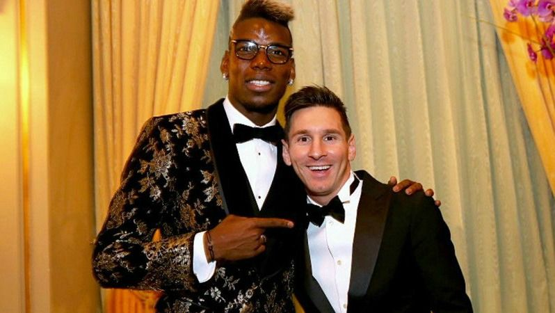I want to meet lionel messi and paul pogba bucket list pinterest i want to meet lionel messi and paul pogba m4hsunfo Choice Image