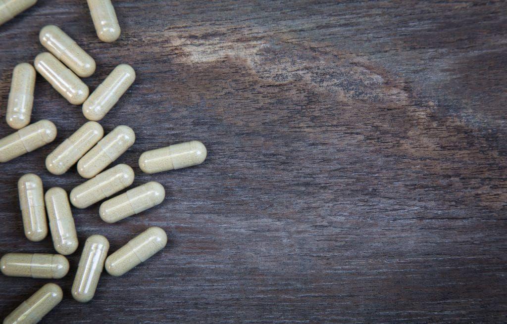 The Benefits of Placenta Encapsulation Nail vitamins