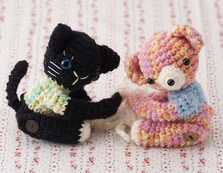 Easy Amigurumi Pdf : Direct link to pattern pdf pattern is entirely in japanese but