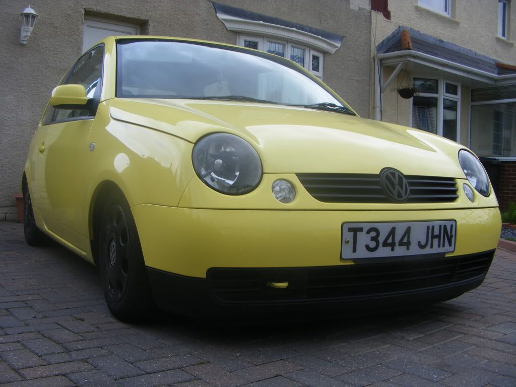 Vw lupo paint codes vw lupo pinterest vw and dream for Garage volkswagen 33