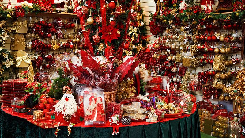 christmas shops uk - Google Search