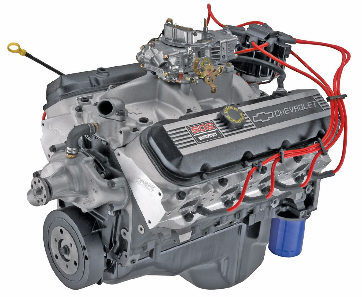 Used chevy engines for sale