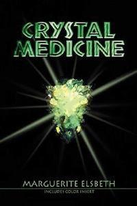 #eBay Crystal Medicine Marguerite Elsbeth OOP FREE SHIP #wicca #wiccan #pagan #newage #books