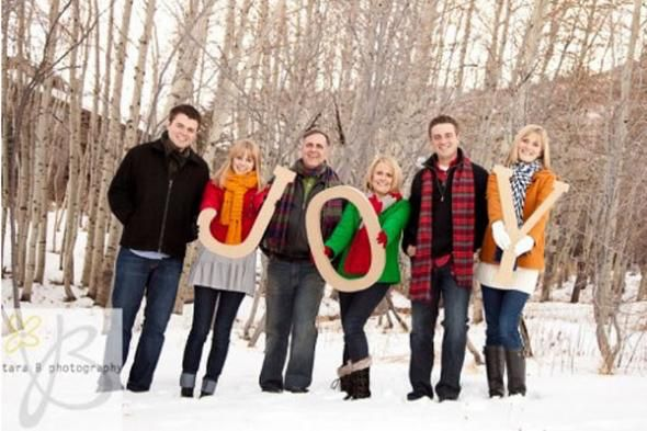 Image Result For Fun Family Christmas Photos