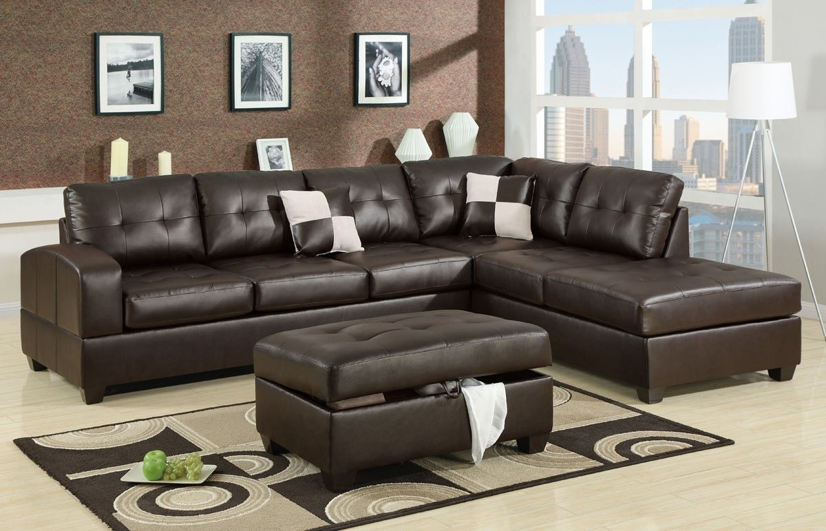 Leather Sectional Sofa Orange County Furniture Warehouse F7358 Oc Sectional Sofa With Chaise Living Room Sets Furniture Leather Sectional Sofa