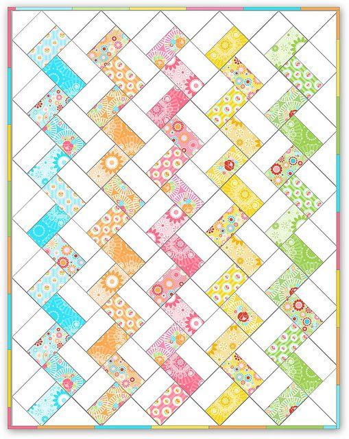 Super Zig Quilts Quilt Patterns Jelly Roll Quilt Patterns