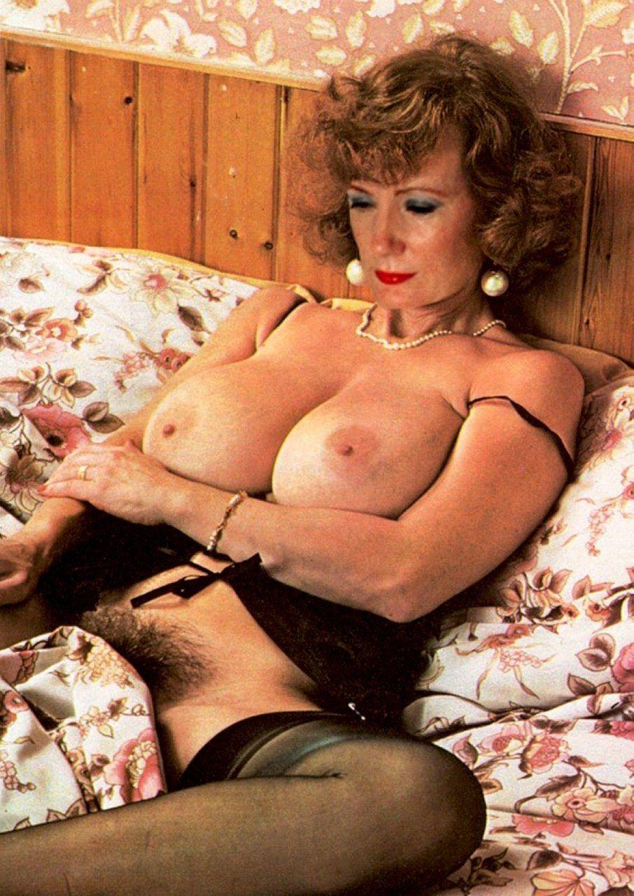 Russian retro photo erotica