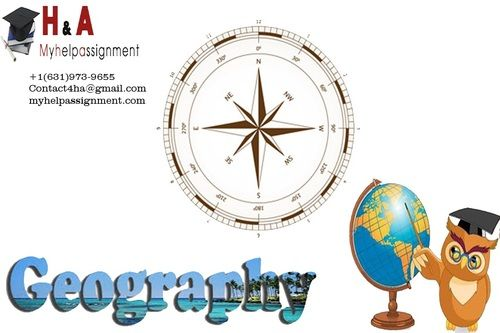 Homework help on geography