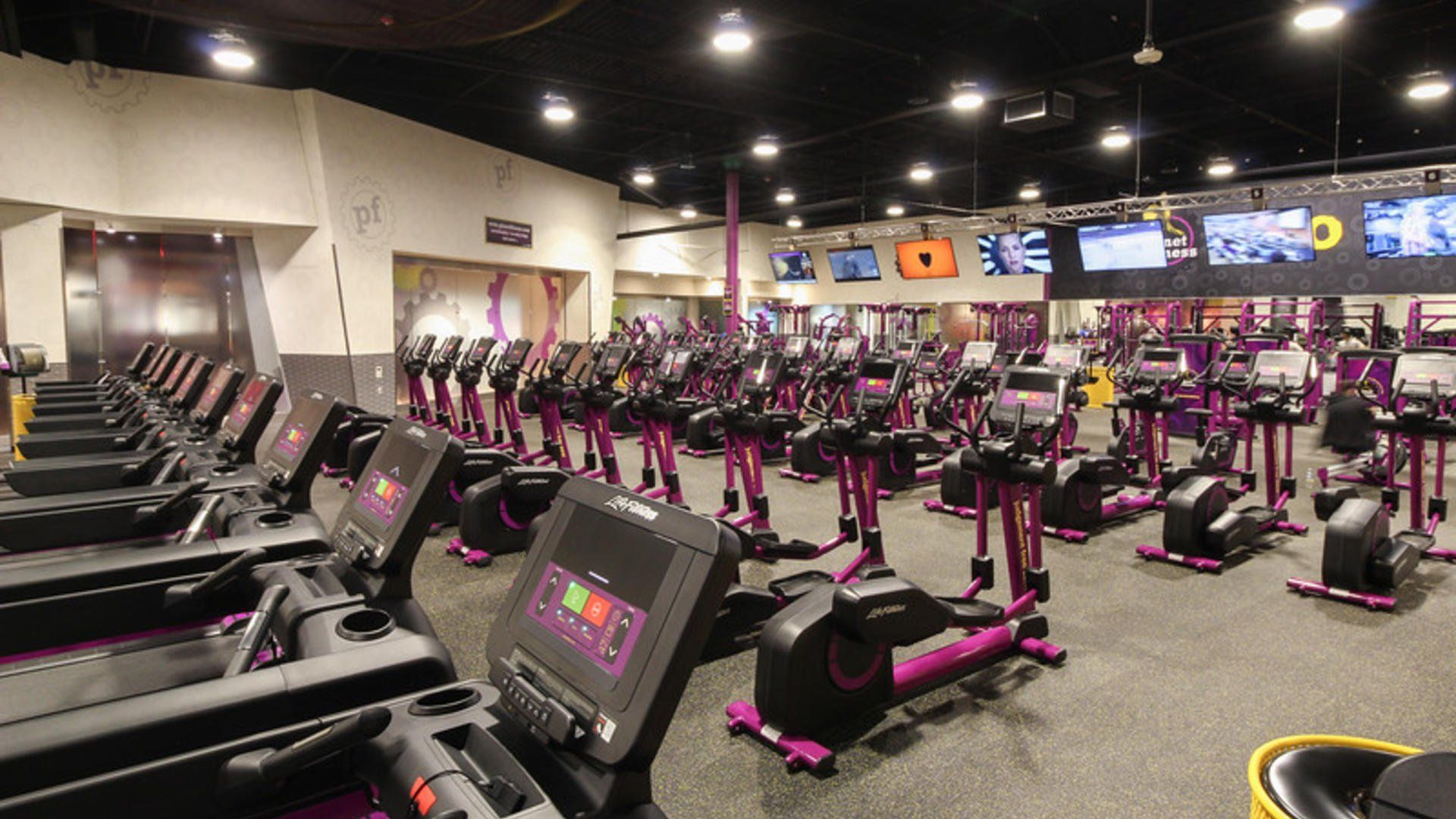 What Is The Lunk Alarm And How Do People Feel About It Planet Fitness Workout Planet Fitness Rules Biking Workout