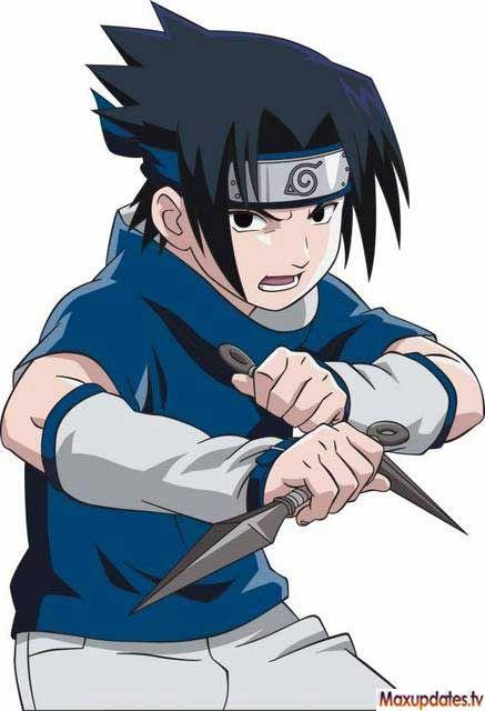 Naruto's sister (Sasuke X Reader) - hokage's pupil ...