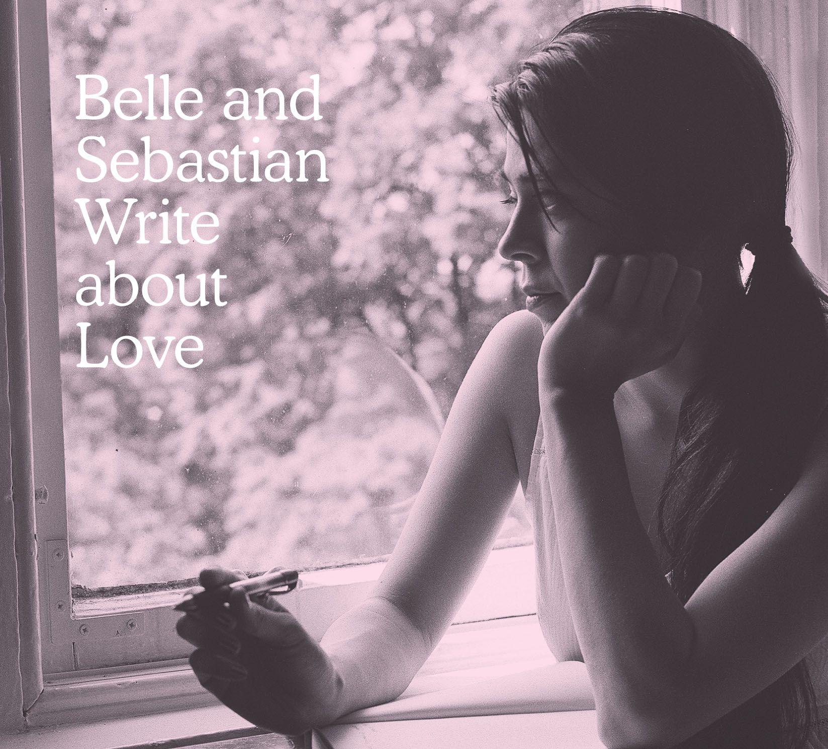 Belle Sebastian Canciones Musica Portadas De Discos