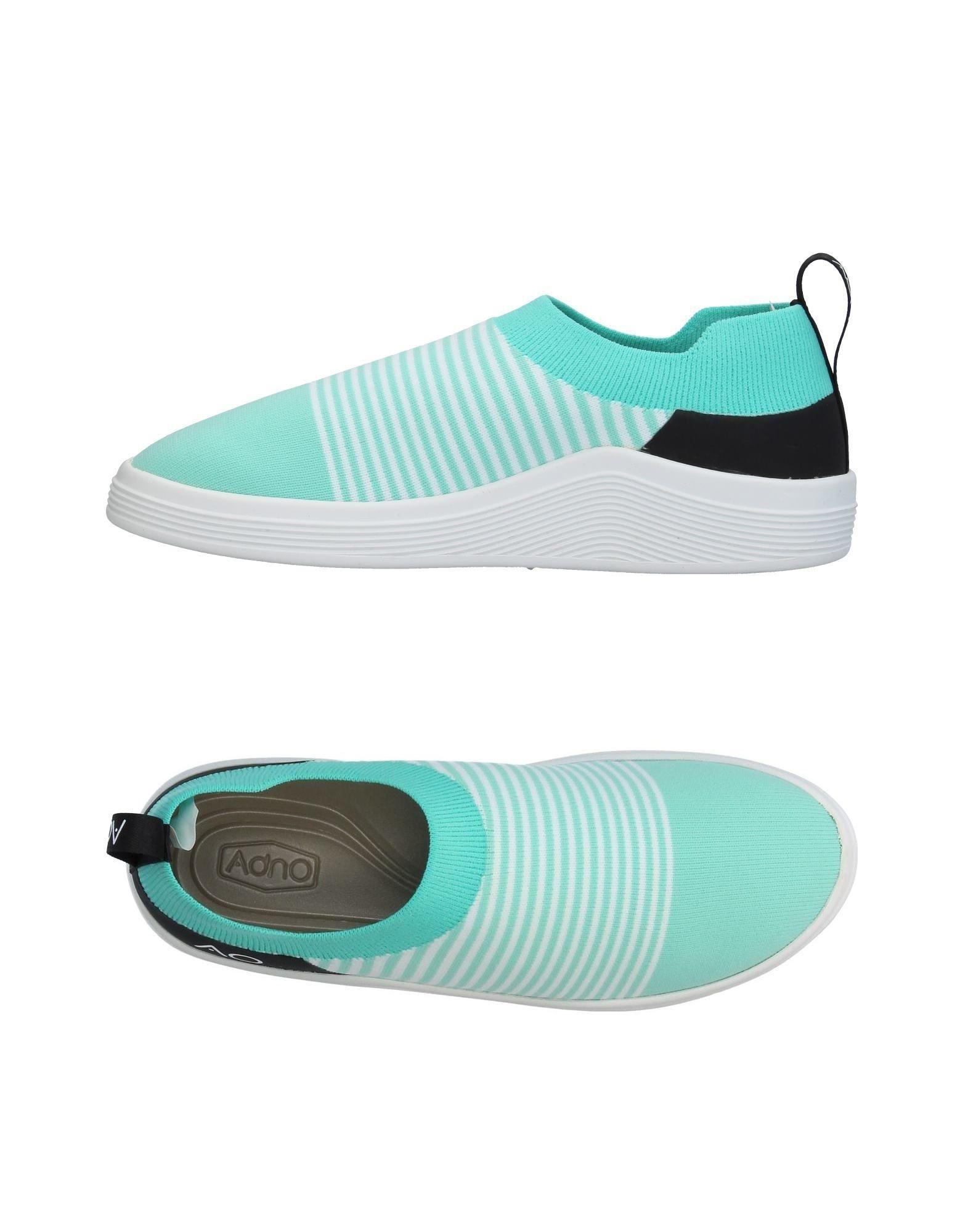 FOOTWEAR - Low-tops & sneakers Adno 6aKEMlYSf