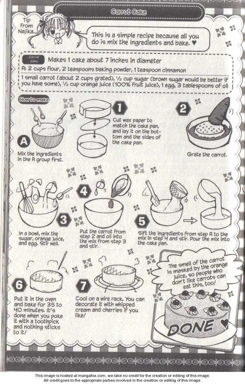 kitchen princess 155 page 4 - Kitchen Princess