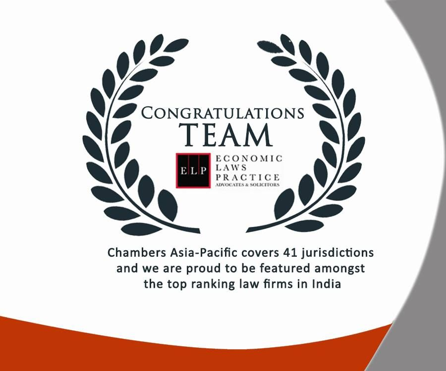 Top Ranking Law Firms In India Elp Law Law Firm Legal Services Firm