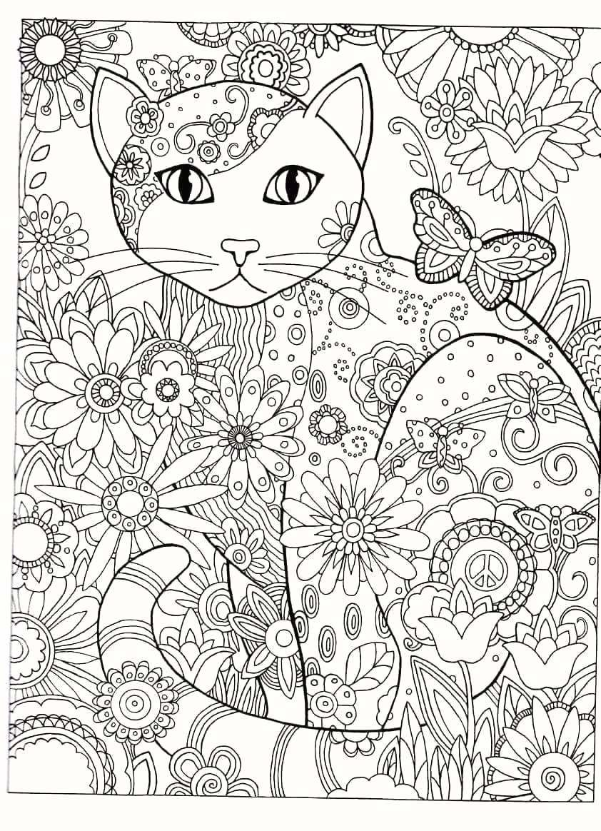 - Warrior Cats Coloring Pages Coloring Pages Coloring Books Awesome
