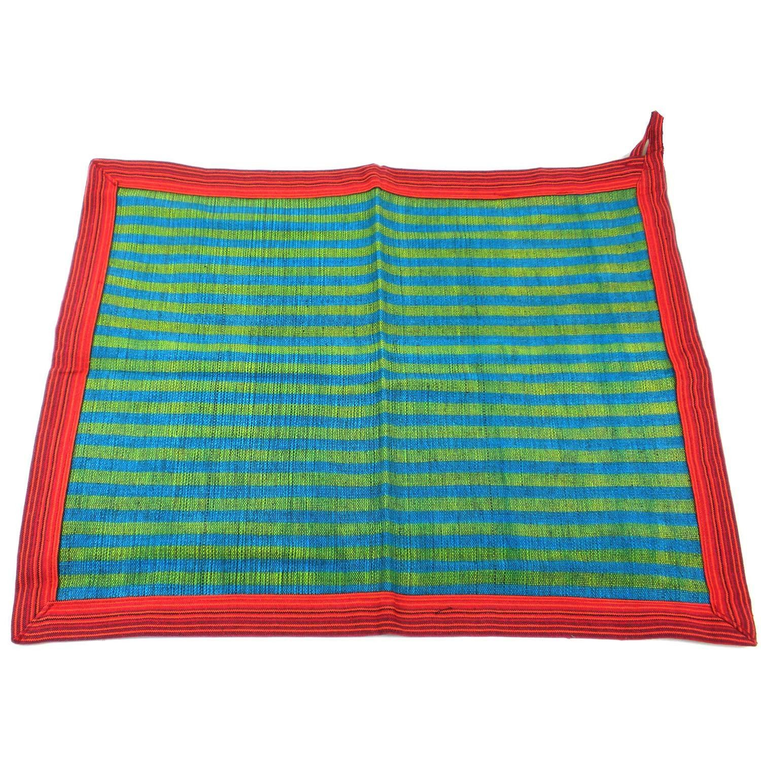 Dish Towel in Green - Jeevankala (L) | Dish Towels Products ...