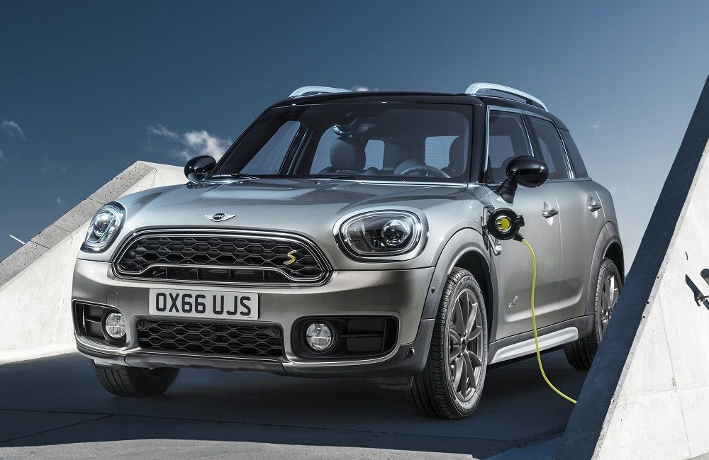 Amazing Fuel Economy From New Electric Mini Model 2017 Will See The Arrival In Australia