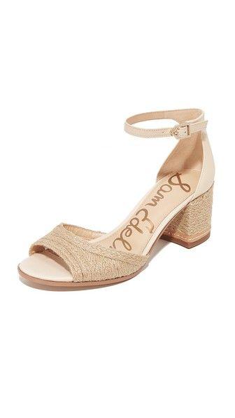 f661c5828d16d9 Sam Edelman Susie II City Sandals