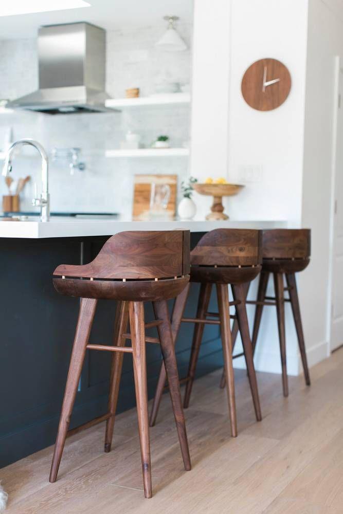 An Ideal Bar Setup For The Kitchen
