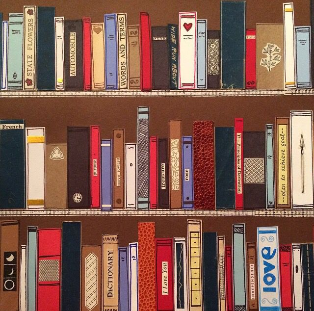 bookshelf | jessica aguilera | photography | www.jessicaaguilera.com | kalamazoo michigan | books | paper