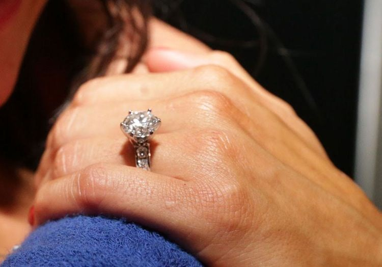 How Much Does Nikki Bellas Engagement Ring Cost Plus See Her
