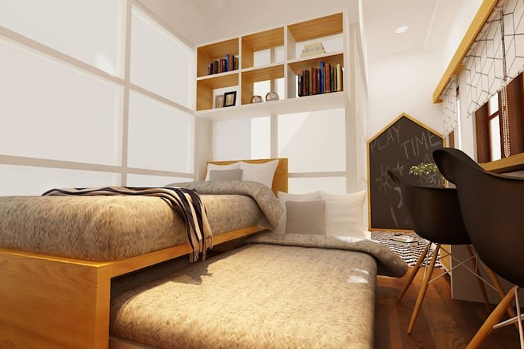 Rumah ibu destilla kamar bayi  anak by samma design also bedroom in rh pinterest