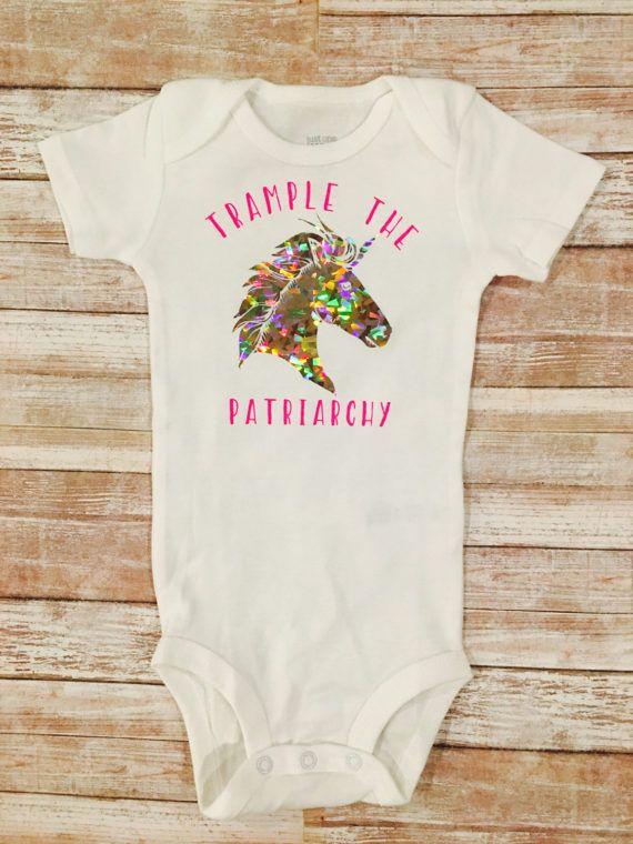 c682e91ea Feminist Baby Clothes