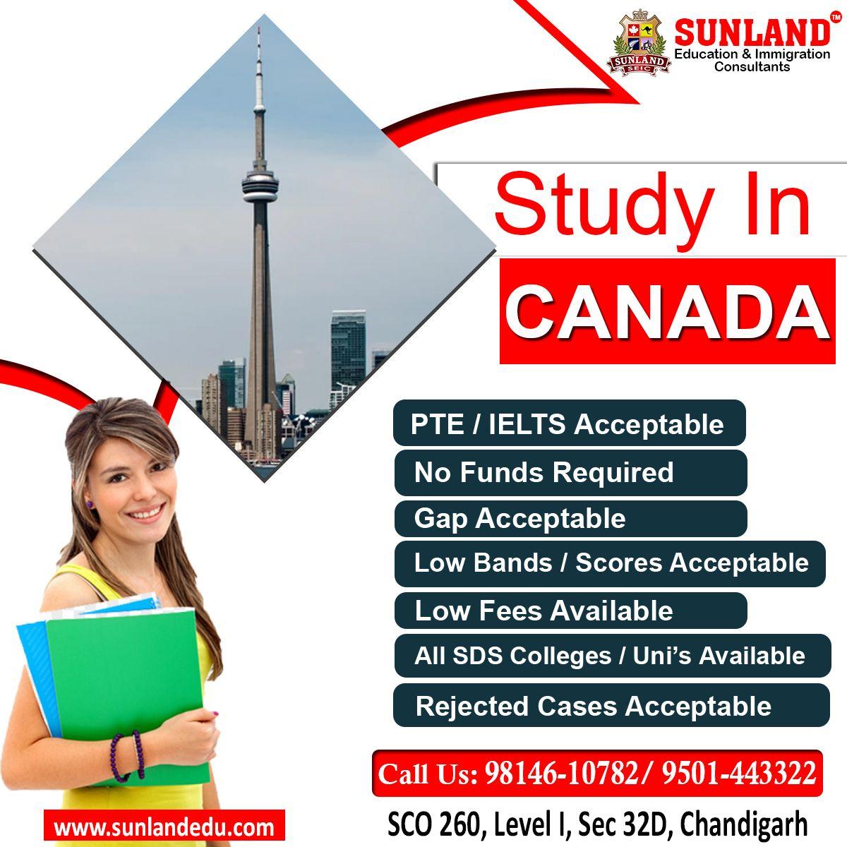Apply Canada PR/ Canada Study Permit/ Canada Spouse Visa