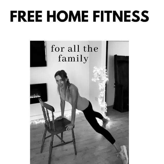 Best Workout Challenge