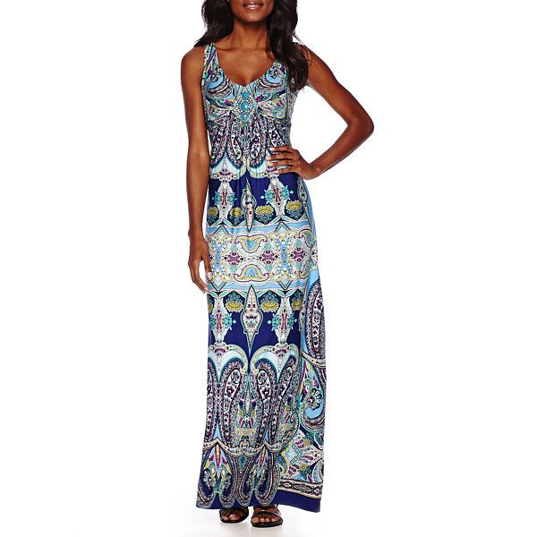JCPenney Beach Dresses