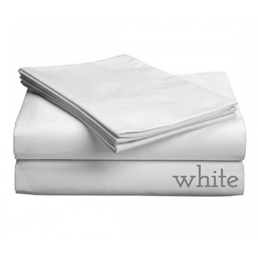 gotcha luxe collection 618ct combed cotton sateen weave low profile