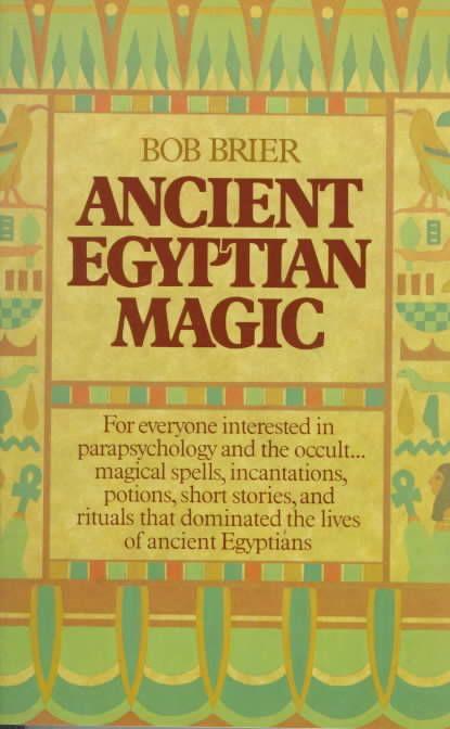Egyptian majic