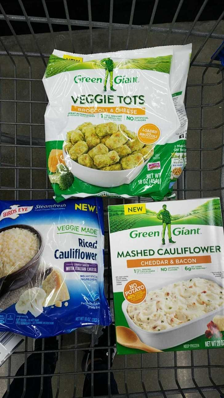 Amazing Side Dishes At Walmart Keto On The Go Healthy Meal Prep