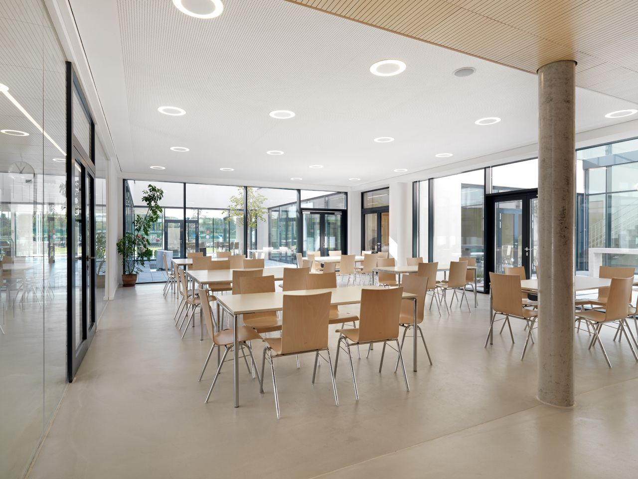 School Dining Hall  Google Search  Studio Westlake High School Alluring School Dining Room Review