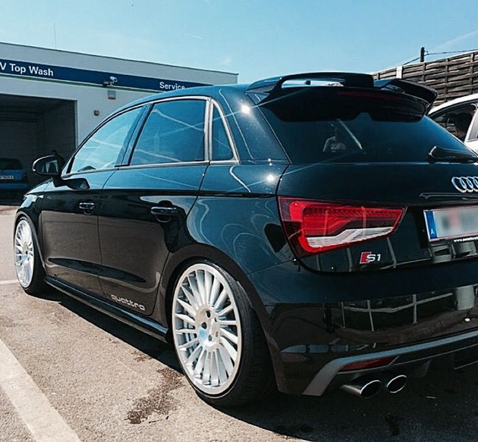 Audi S LikeShare Follow CarSpotter Auto Types Pinterest - Audi car types