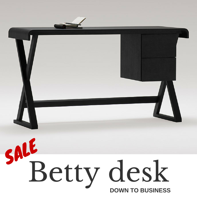 Contemporary Homeoffice Desk