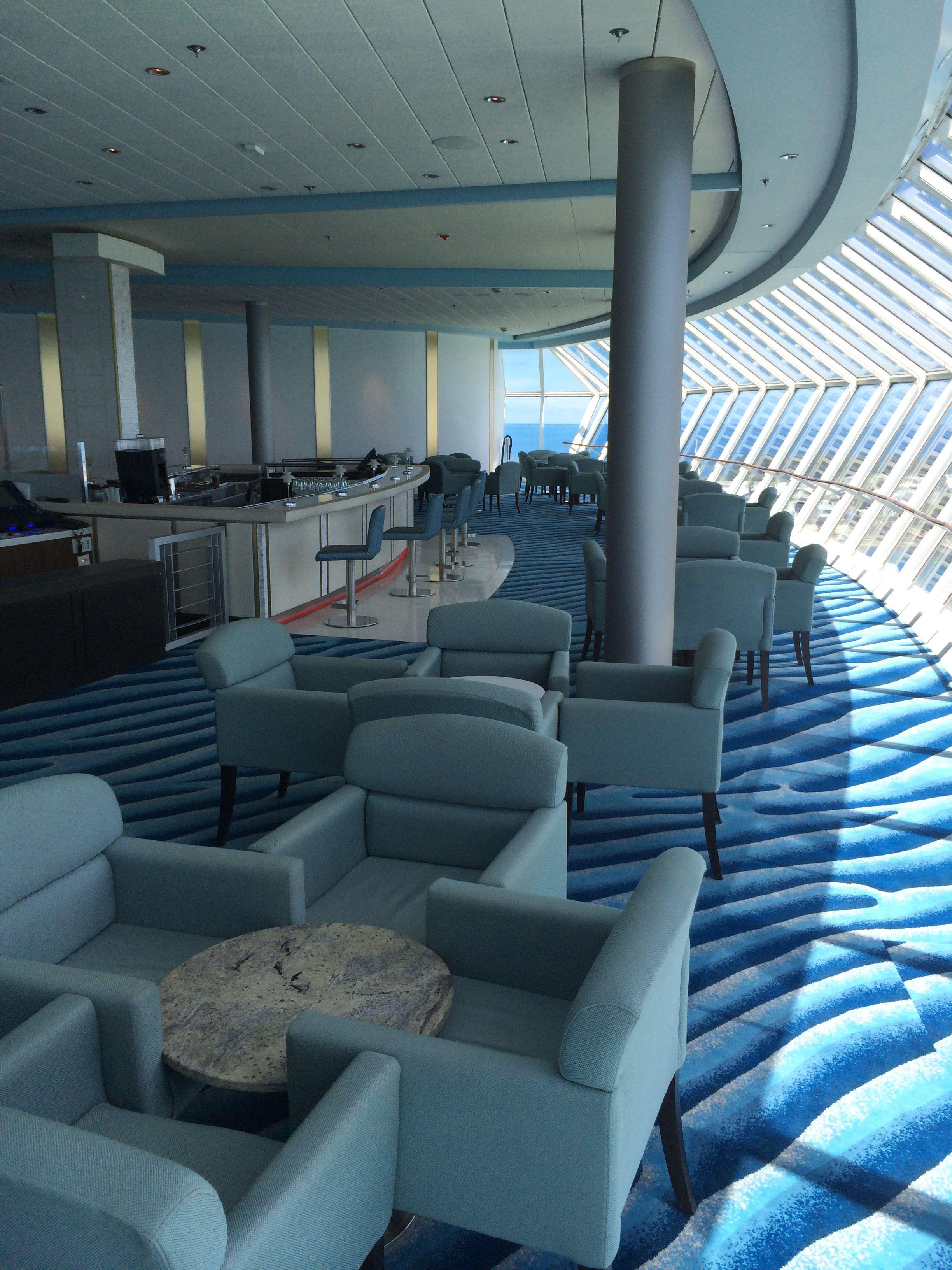 Cruise Ship Entertainment & Fun Onboard Celebrity Cruises