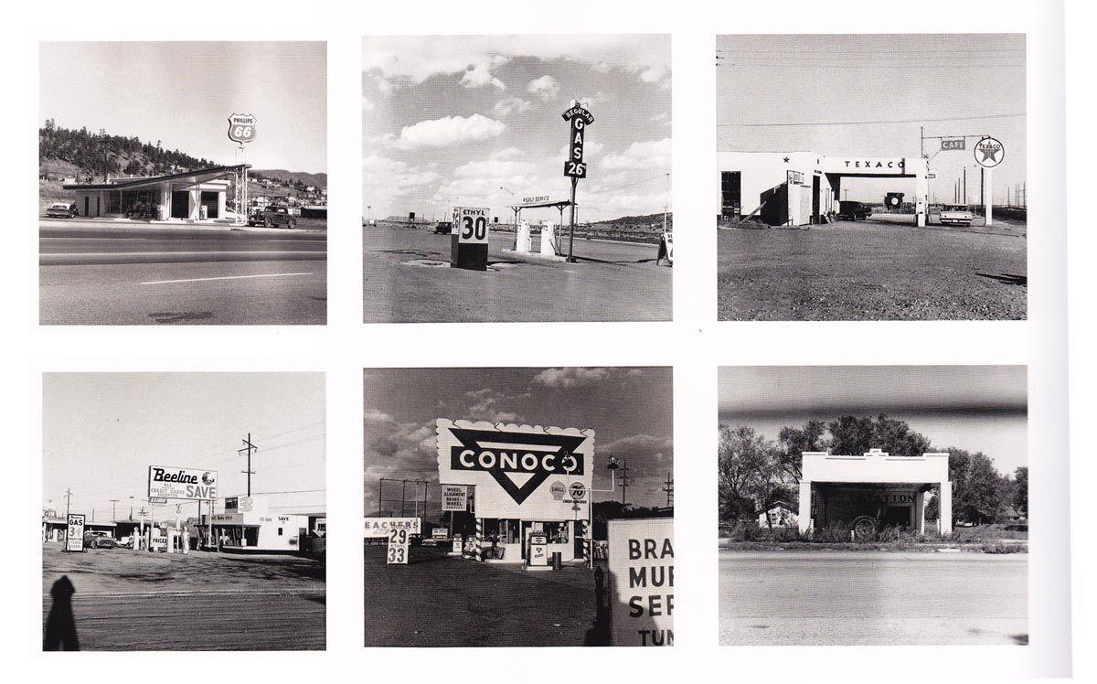 ed ruscha twentysix gasoline stations pdf