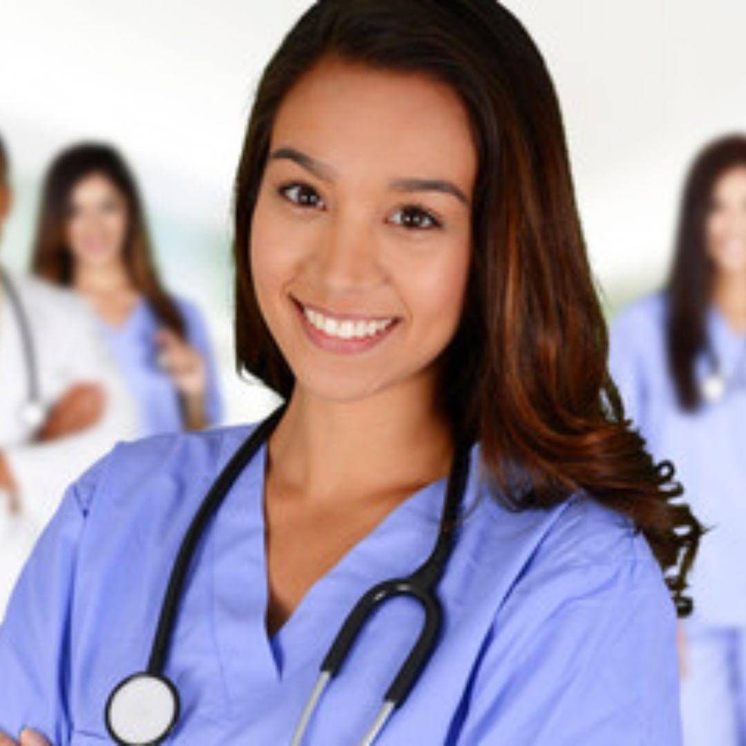 Dating Woman Nurse