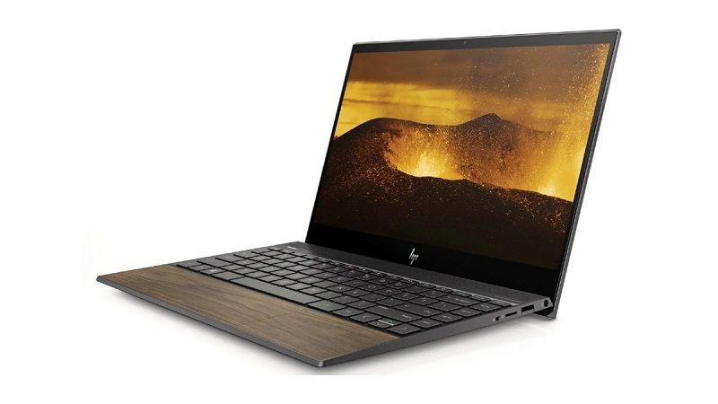 Hp Introduces New Elite Envy Zbook Series Laptops At Computex