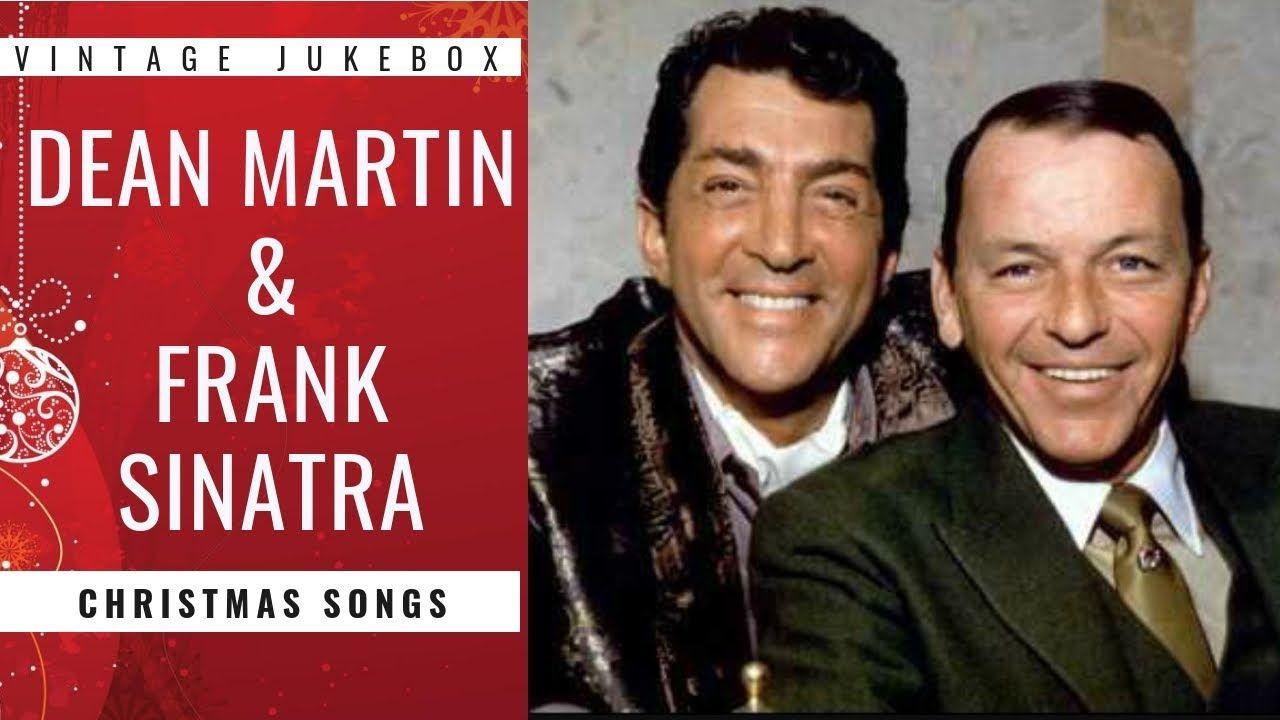 Frank Sinatra Weihnachtslieder.Dean Martin Frank Sinatra Christmas Songs Full Album