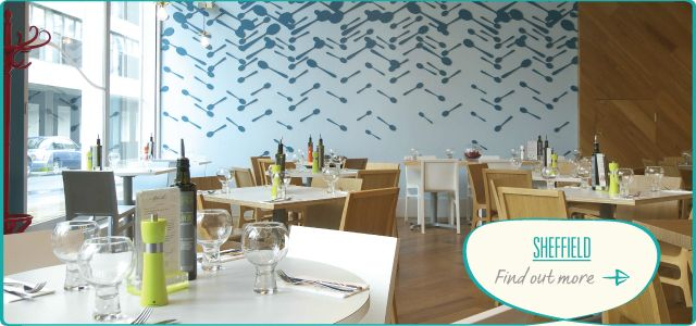 Ask Sheffield Restaurant Sheffield Restaurants Italian - Italian Sofas Sheffield
