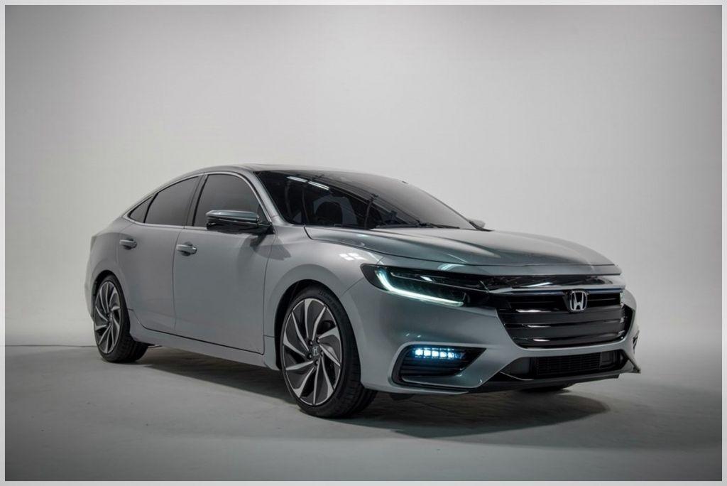 2020 Honda Civic Redesign And Release Meninas Carros